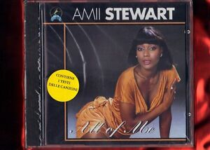 AMII-STEWART-ALL-OF-ME-SERIE-ALL-THE-BEST-CD-NUOVO-SIGILLATO