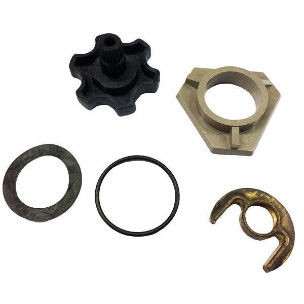 Ricambio kit montaggio montaggio montaggio gruppo Zedra lavello 46345000 Grohe 7262ea