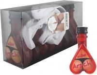 Süßer Arsch (8x 20 ml) |Kirschlikör in Popo-Form | Party | Schnaps | Likör