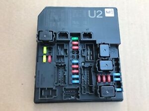 image is loading control-unit-ecu-engine-bay-fuse-box-284b73ne0a-