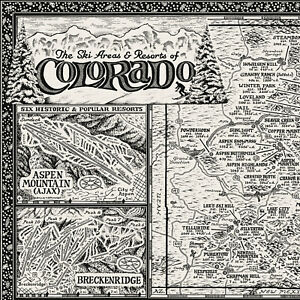 The-Map-of-Colorado-Ski-Areas-amp-Resorts-Fine-Art-Prints-by-Manuscript-Maps