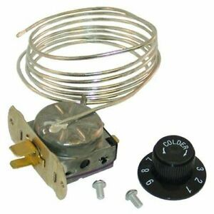 "Eaton 9540N205 Control Temperature -25 To 19F Cap 72"" Slot Stem For Eaton"