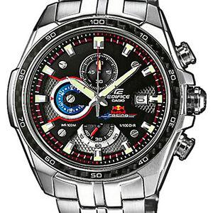 55582e4353fb La imagen se está cargando Casio-Edifice-Edicion-limitada-Red-Bull-Racing- Watch-