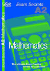 A2 Exam Secrets Maths by Mick Jennings (Paperback, 2004)