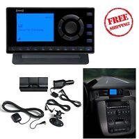 Satellite Radio Sirius Xm Car Portable Onyx Dock Vehicle Kit Antenna Music Game