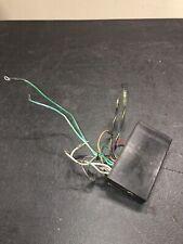 C117 Mercury Outboard Switch Box 45-60hp 1991-1997 3 cyl 19052A5  114-9052