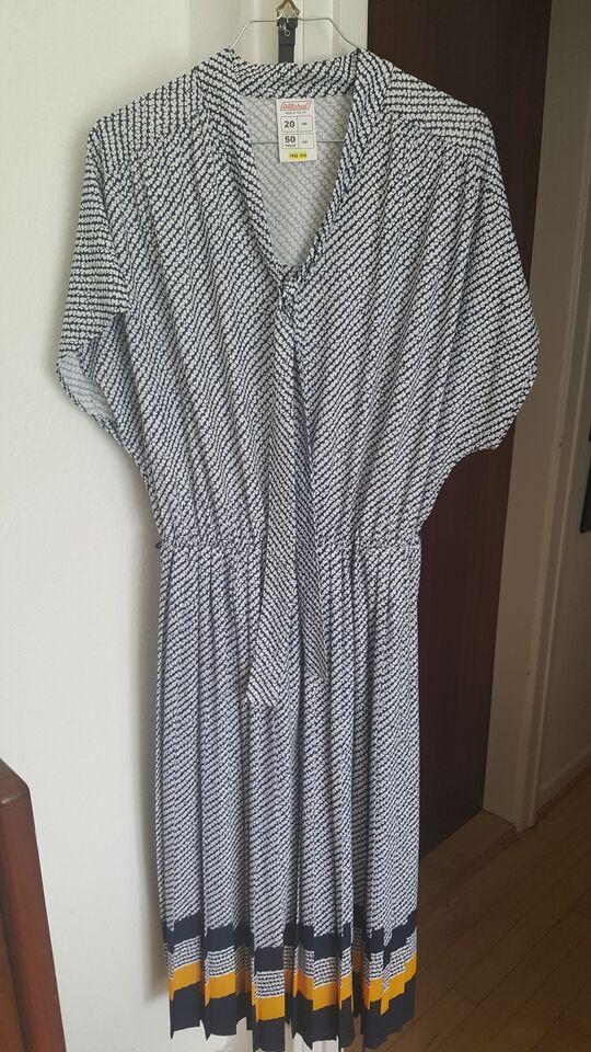 Anden kjole, Vintage, str. XL