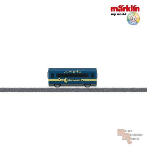 Schlafwagen Märklin 44106 MyWorld 3 NEU in OVP