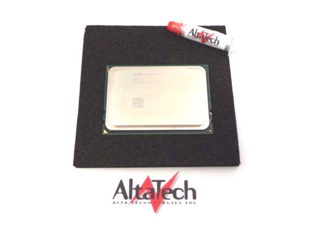 AMD Opteron 6180 SE 2.5GHz Twelve Core (OS6180YETCEGO) Processor w/ Grease