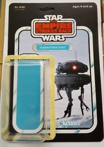 RESTORE-NATION EXCLUSIVE IMPERIAL PROBE DROID CUSTOM CARD KIT CARD YOUR MEGATOY
