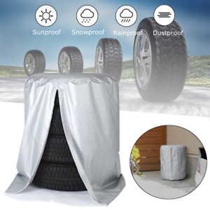 32-034-Tire-Storage-Bag-Spare-Wheel-Dustproof-Protective-Cover-Holds-4-Tyre-Car