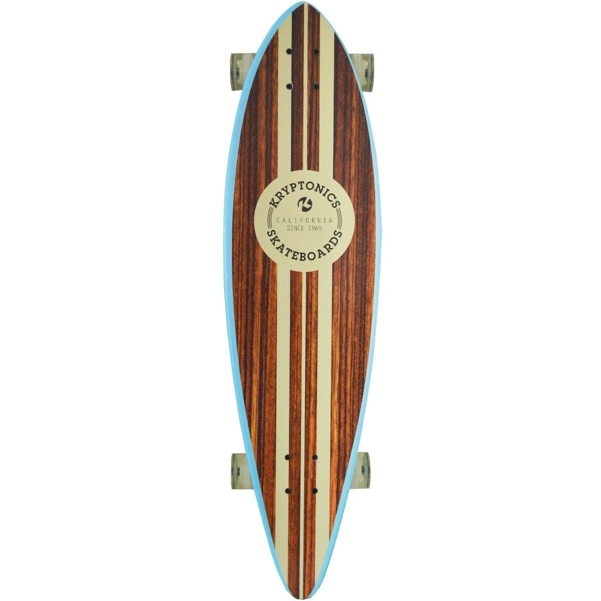 Kryptonics Longboard California Series Top Rank