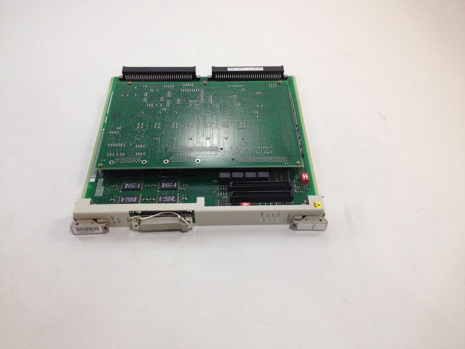 Fujitsu FC9616SVD1 Iss4 FLM-600 X.25/TL1 INTFC Module, New