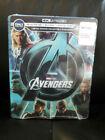 Avengers (Blu-ray, 2012)