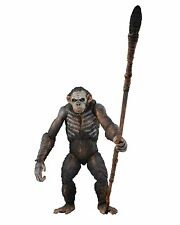 "Dawn of the Planet of the Apes - 7"" Scale Figure - Series 1 -  Koba - NECA"