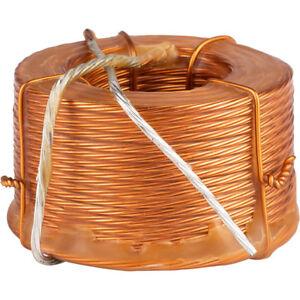 Jantzen L-0056 0.56mh 15 Awg Litz Wire Air Core Inductor Fournir Des CommoditéS Pour Le Peuple; Rendre La Vie Plus Facile Pour La Population