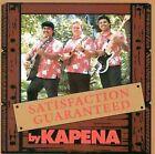 Satisfaction Guaranteed by Kapena (CD, Jun-1996, KDE)