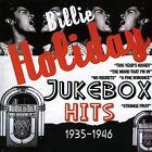 Jukebox Hits 1935-1946 by Billie Holiday (CD, May-2005, Acrobat (USA))