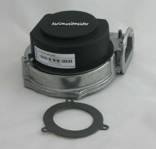 -S Wolf Gebläse Abgasventilator GB-E 20 bis 10//99 8601880 2100010 20 GB-EK -S