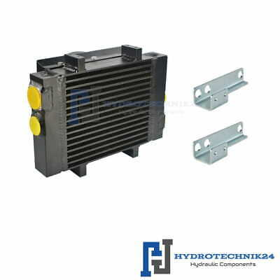 Hydraulikölkühler Öl-Luftkühler ST50 12V mit lüfter 100L//min Neu