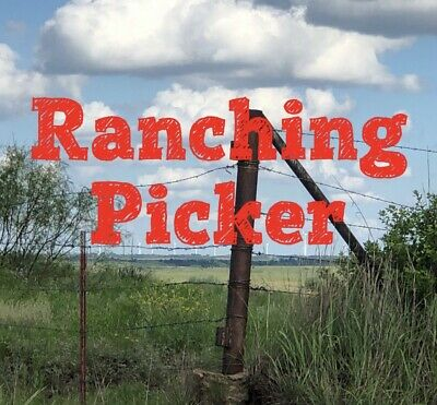 Ranching Picker