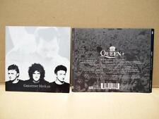 Queen Band Freddie Mercury Greatest Hits III 1999 Mega Rare Hong Kong CD FCS7658