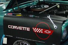 Chevrolet Corvette C4 Grip Fender Cover 22 X 34 Non Slip Material
