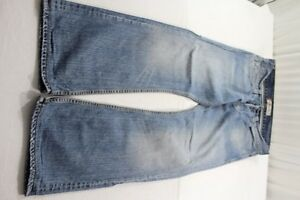 0379 Gut 4104 L32 Sehr Bootcut Jeans H6086 512 Blau Levi´s W34 ZOqnAtF