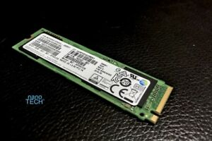 NEW-Samsung-SM951-AHCI-M-2-PCIe-SSD-512Gb-MZHPV512HDGL-For-Apple-MacPro-3-1-5-1