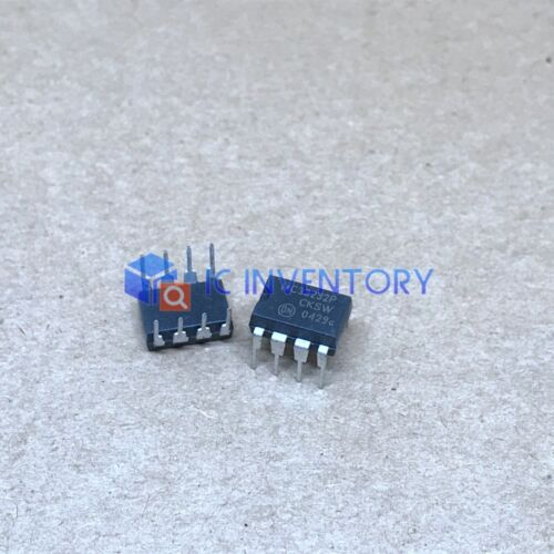10PCS MC33232P Encapsulation:DIP-8,Power Factor Controller