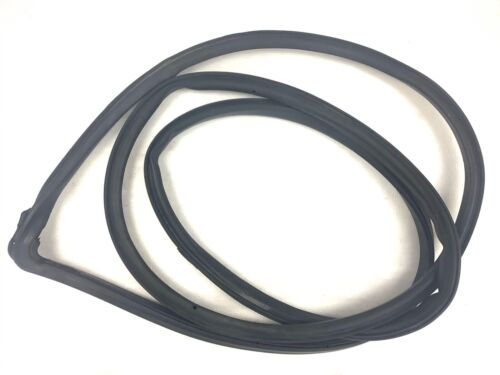 96-00  Civic 2Dr Right Passenger Weatherstrip Gasket Rubber Around Door Seal OEM