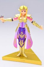 Takara Tomy Legend of Zelda Musou Warriors Stand Figure Princess Zelda  ゼルダ