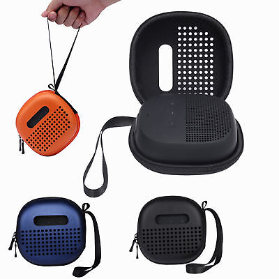 EVA Hard Portable Carry Case Bag Box for Bose-Soundlink Micro Bluetooth Speaker