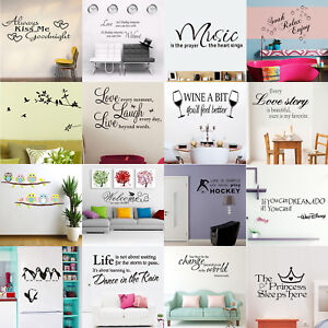 DIY-Removable-Art-Vinyl-Wall-Sticker-Decal-Mural-Quote-Word-Poem-Home-Room-Decor