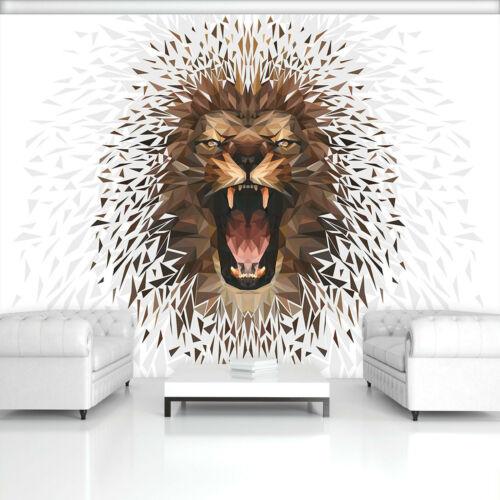 Nappes Papier peint papier peint affiches 15f0234840 Lion
