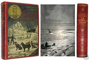1903-MUY-RARO-La-Estrella-Polar-en-el-Mar-Artico