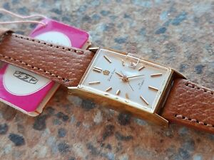 Vintage-Ladies-Citizen-Date-Star-21-Jewels-C-G-P-DTRG51401-S-January-1968
