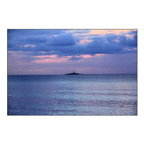Wall-Art-PRINT-Sunset-Dawn-Sea-Coastal-Relaxing-Lighthouse-Poster-or-Canvas-Fine