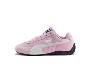 Puma Speedcat OG Sparco Lifestyle Trainers Shoes Pink 33984403 Sz 4-12
