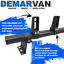 "Renault Trafic Traffic /""Stealth/"" Roof Rack 4 Bars with Load Stops  DM116LS"