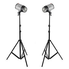 Neewer 9 feet/260CM Light Stands f Video,Portrait&Product PhotographyX2