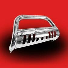 Bull Bar Push Bumper Grill Grille Guard For 2005 2015 Toyota Tacoma All Models