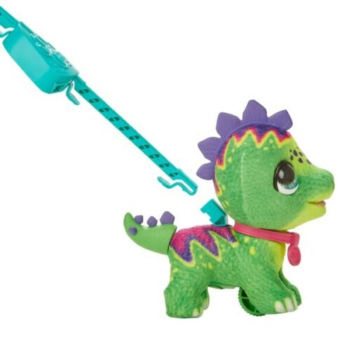FurReal Friends Walkalots Trend Pet Dino NEW