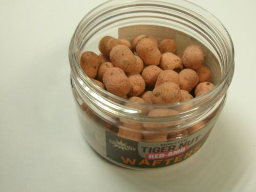 Dynamite Baits Red Amo 14mm Dumbell Wafters Carp fishing tackle
