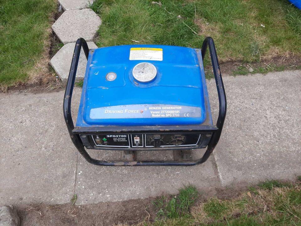 Generatror