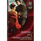 The Dragon and the Pearl by Jeannie Lin (Hardback, 2012)