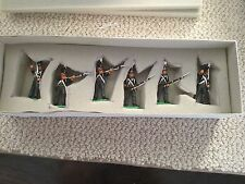 Mulberry Miniatures #AW3 Dutch National Militia