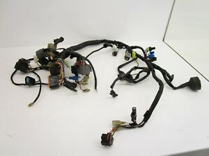 Details about 09 Kawasaki Vulcan 900 Custom SE used Wiring Harness on