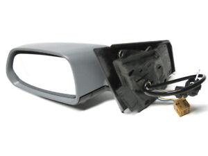 vw polo 9n3 05 09 aussenspiegel spiegel blinker manuell lackierbar links neu ebay. Black Bedroom Furniture Sets. Home Design Ideas