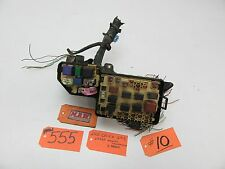 00-05 CELICA GTS MAIN FUSE BOX RELAY WIRE PANEL 1.8L ENGINE 2ZZGE MANUAL MT OEM